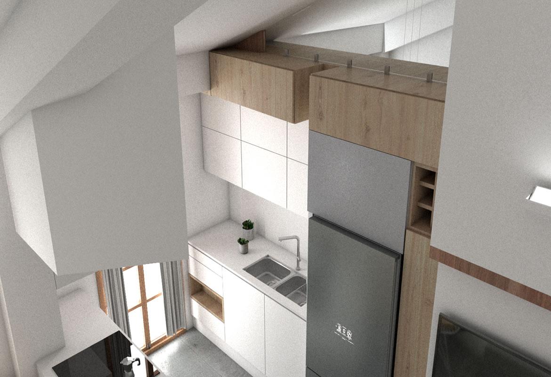 Apartamento PV1