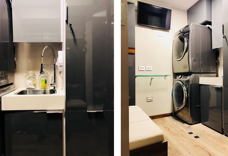 Apartamento Le Blanc