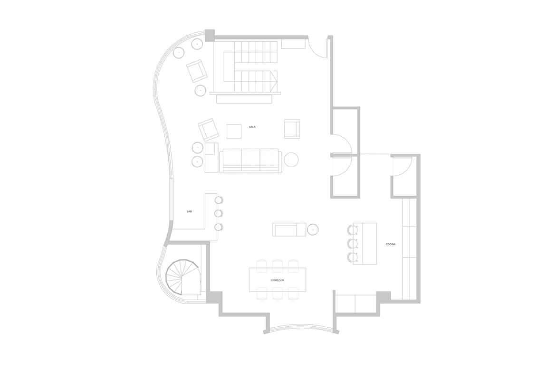 Pent House KV